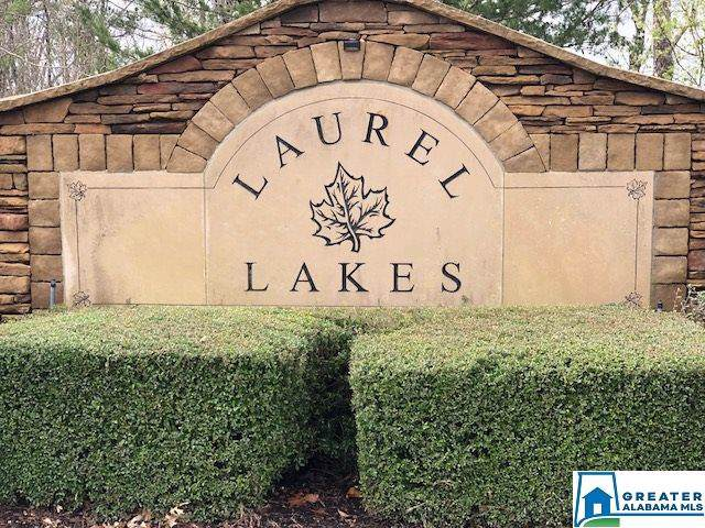 6001 Laurel Lakes Way 23 Lots, Helena, AL 35022 (MLS #843870) :: Bailey Real Estate Group