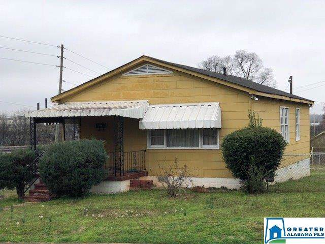 100 56TH ST, Fairfield, AL 35064 (MLS #844171) :: Brik Realty