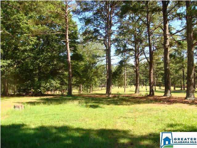 0 St Andrews Way Tract A, Anniston, AL 36207 (MLS #845512) :: Gusty Gulas Group