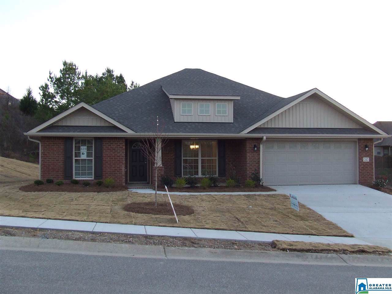 220 Waterford Cove Trl - Photo 1
