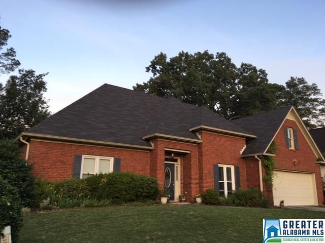 1517 Parkside Ct, Homewood, AL 35209 (MLS #852824) :: LIST Birmingham