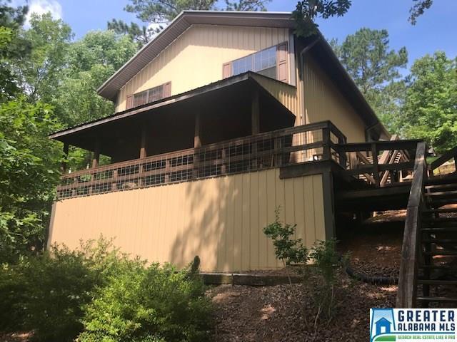 218 Bluff Rd, Rockford, AL 35136 (MLS #853202) :: Josh Vernon Group