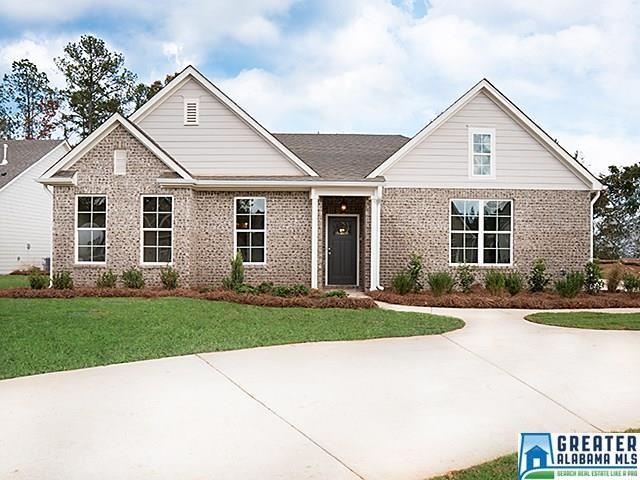190 Rock Terrace Cir, Helena, AL 35080 (MLS #854398) :: Brik Realty