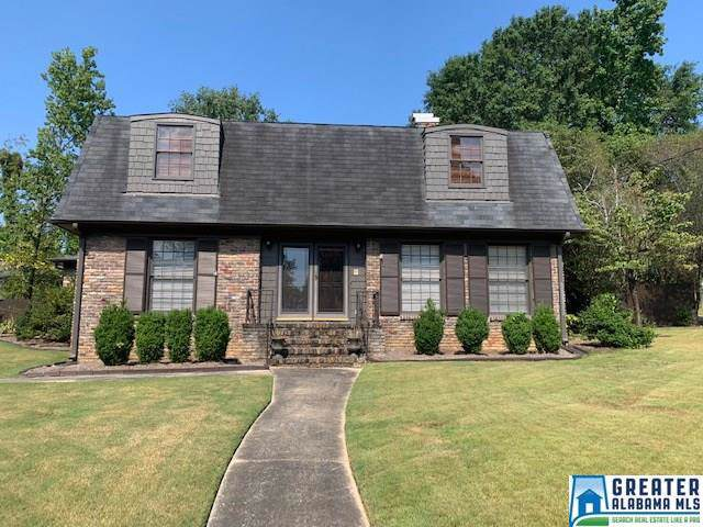 744 Donna Dr, Vestavia Hills, AL 35226 (MLS #858063) :: Gusty Gulas Group