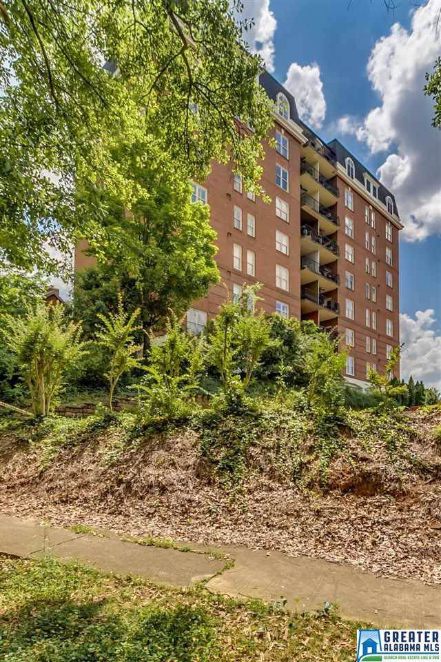 2716 Hanover Cir #700, Birmingham, AL 35205 (MLS #862142) :: Josh Vernon Group