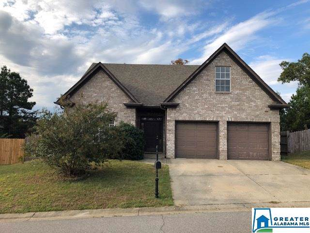 2922 Summit Dr, Fultondale, AL 35068 (MLS #864856) :: LocAL Realty