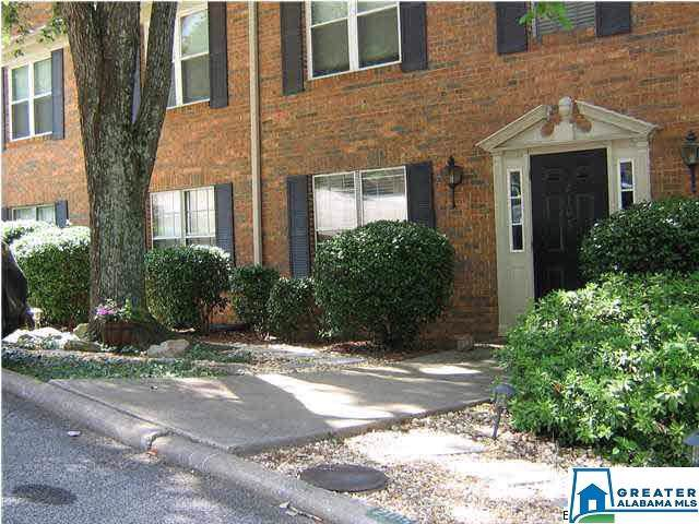 2105 Montreat Pkwy A, Vestavia Hills, AL 35216 (MLS #871148) :: Gusty Gulas Group