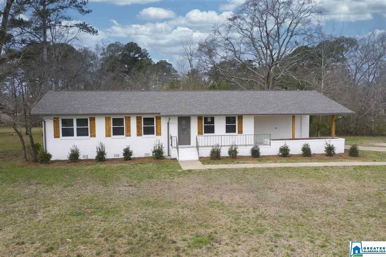 3594 Mount Olive Rd - Photo 1
