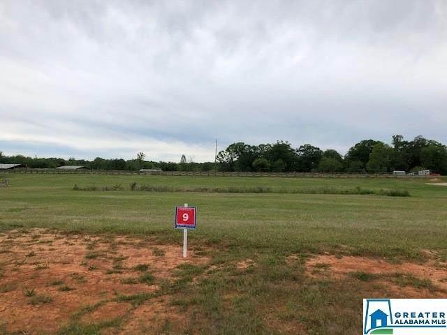113 Morning Dove Way #9, Vincent, AL 35178 (MLS #876587) :: Bailey Real Estate Group