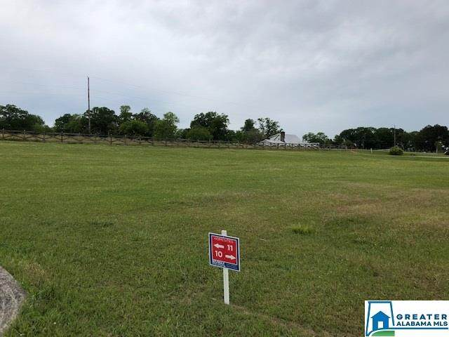 104 Rolling Cir #11, Vincent, AL 35178 (MLS #876591) :: Bailey Real Estate Group