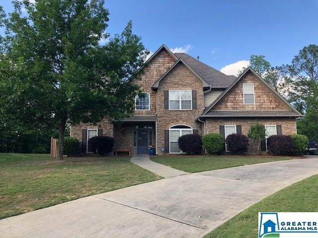 200 Creekwood Ct, Helena, AL 35080 (MLS #878971) :: Howard Whatley