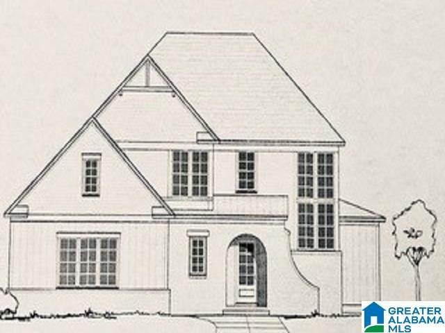 800 Southbend Ln, Vestavia Hills, AL 35243 (MLS #892453) :: LocAL Realty