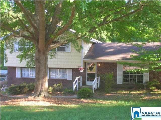 981 Ryecroft Rd, Pelham, AL 35124 (MLS #895665) :: Bailey Real Estate Group