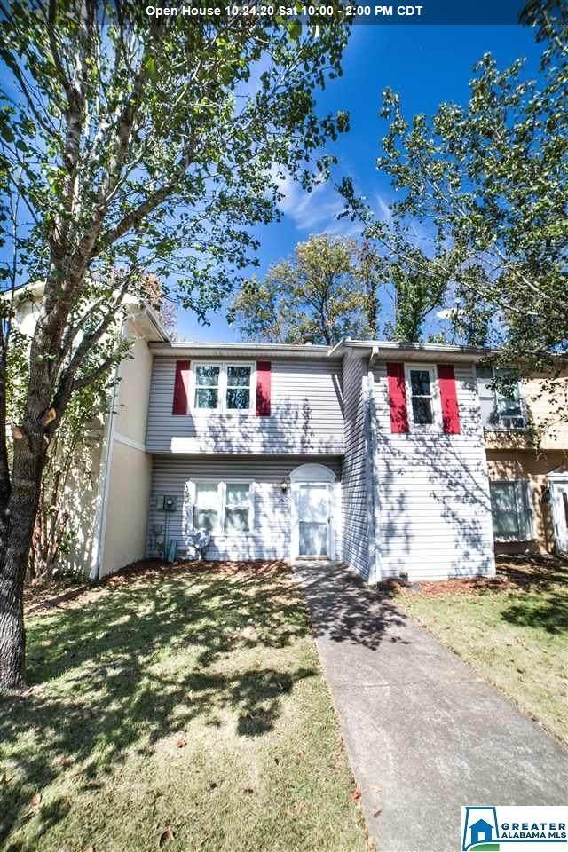 506 Hillsboro Ln, Helena, AL 35080 (MLS #898475) :: Bailey Real Estate Group