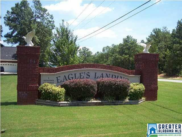 SW Almaroad Pl SW #103, Jacksonville, AL 36265 (MLS #511676) :: Josh Vernon Group