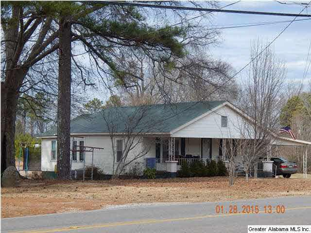 5529 Eastern Valley Rd - Photo 1