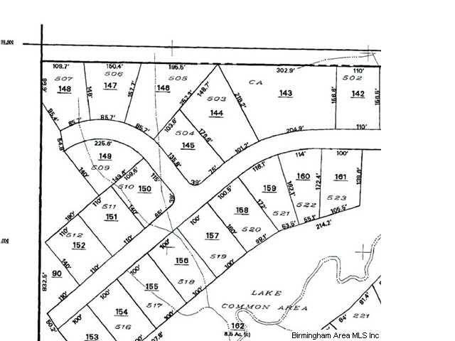 0 Laurel Lakes Way 42 LOTS, Helena, AL 35022 (MLS #578337) :: LIST Birmingham
