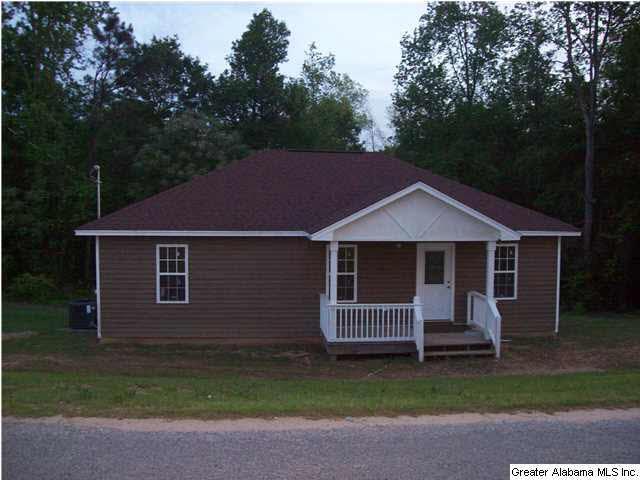 968 Co Rd 446, Marbury, AL 36051 (MLS #633608) :: Howard Whatley