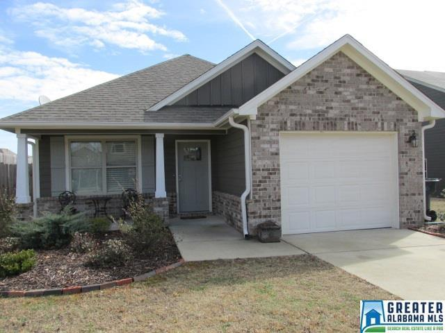 165 Blackberry Cove, Springville, AL 35146 (MLS #806802) :: Josh Vernon Group