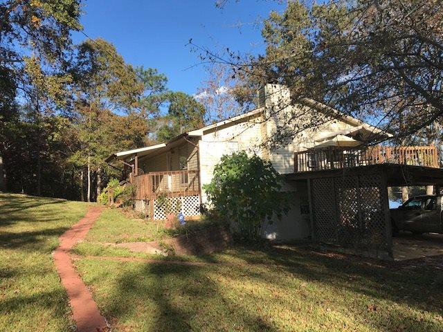 185 Co Rd 196, Clanton, AL 35046 (MLS #832980) :: Josh Vernon Group