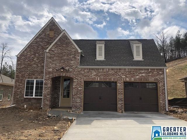 1356 Woodridge Pl, Gardendale, AL 35071 (MLS #836214) :: Brik Realty