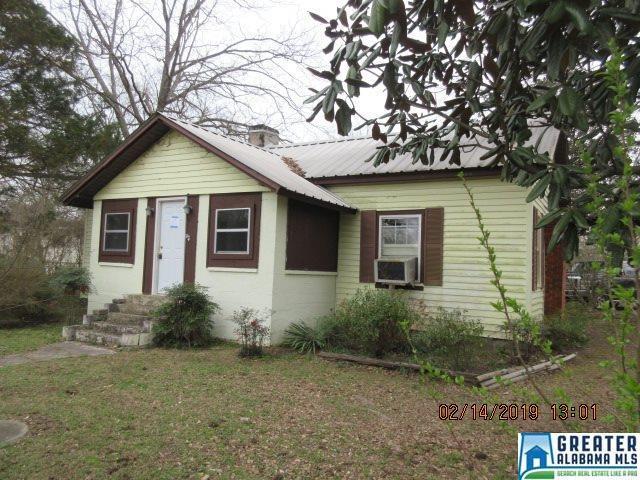 41 Stone Dr, Wilsonville, AL 35186 (MLS #842809) :: Gusty Gulas Group