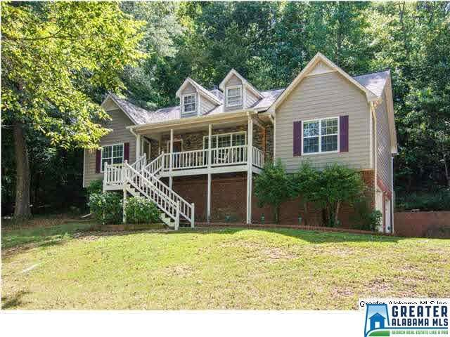 4731 Innsbrooke Pkwy, Pinson, AL 35126 (MLS #847698) :: Gusty Gulas Group