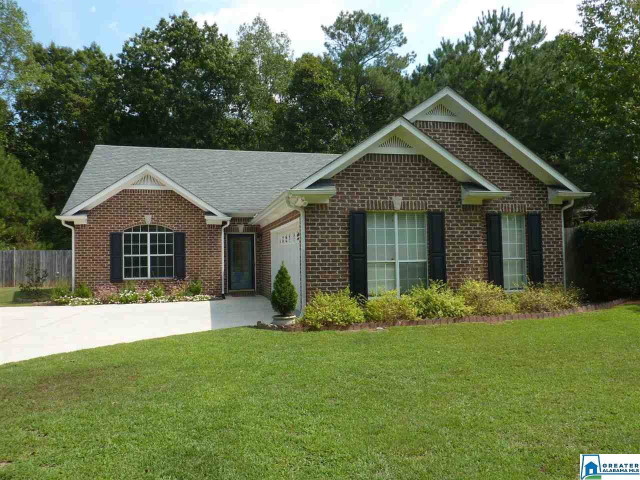 738 Shelby Forest Trl - Photo 1