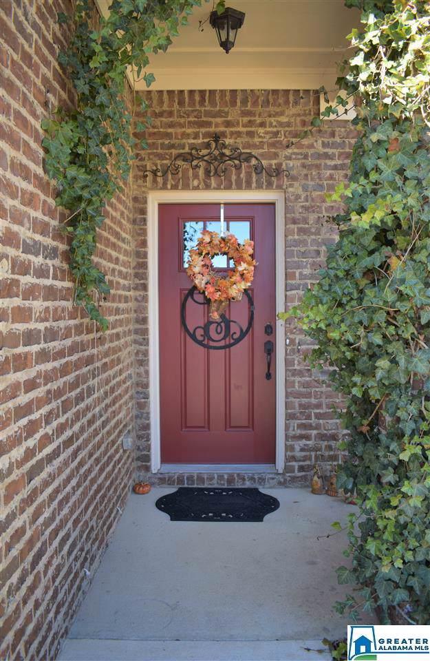 1090 Overlook Dr, Trussville, AL 35173 (MLS #867805) :: Bentley Drozdowicz Group