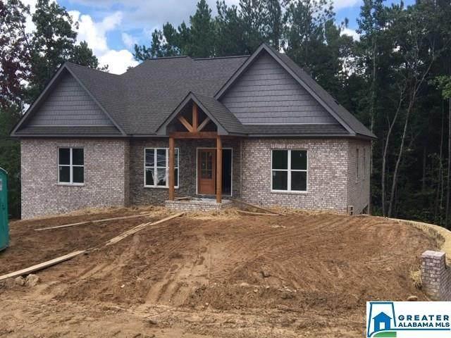 2015 Blue Ridge Ln, Odenville, AL 35120 (MLS #876983) :: JWRE Powered by JPAR Coast & County