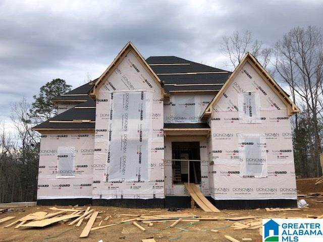 7338 Bayberry Rd, Helena, AL 35022 (MLS #897927) :: Josh Vernon Group