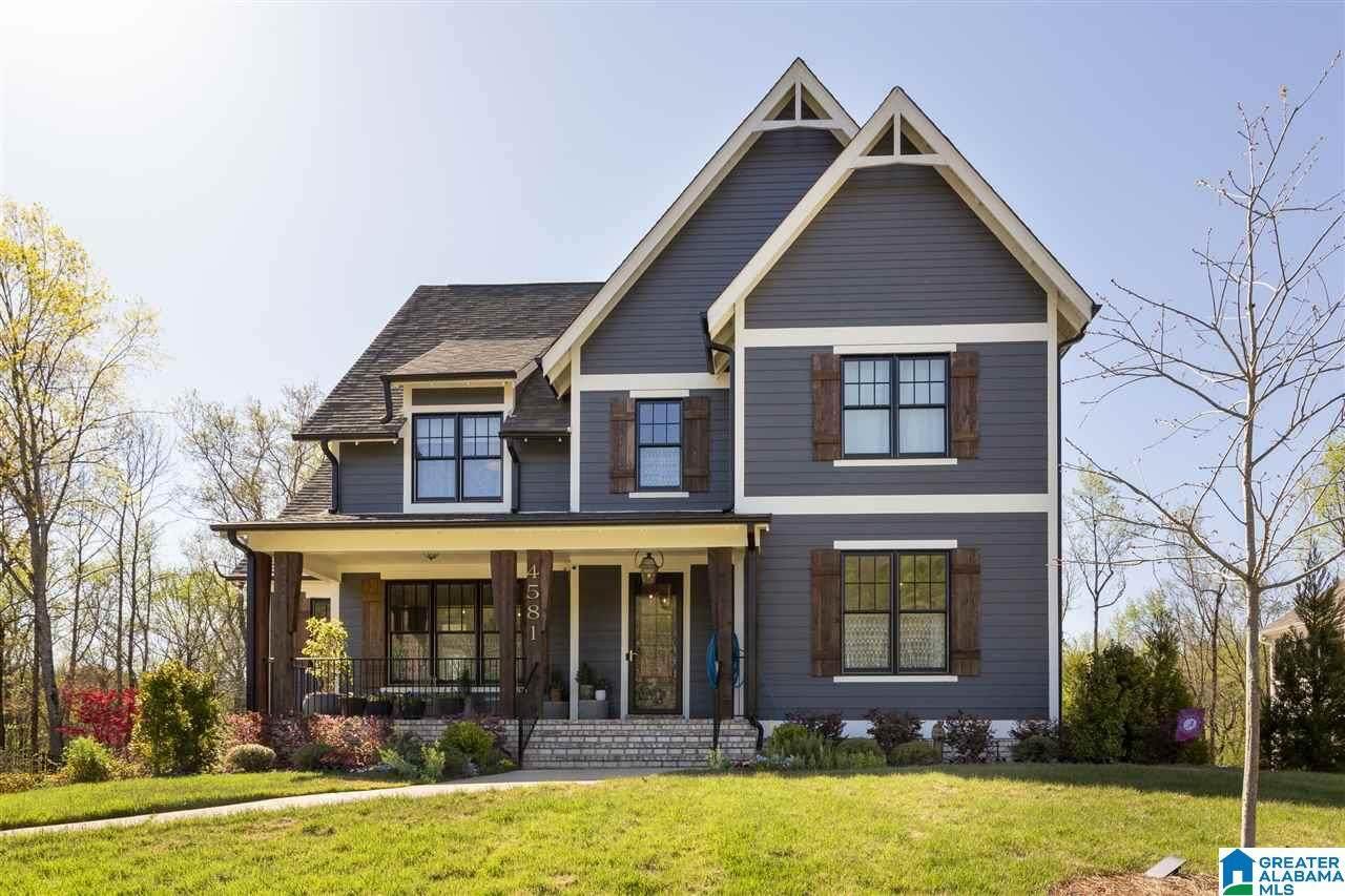 4581 Mcgill Terrace - Photo 1