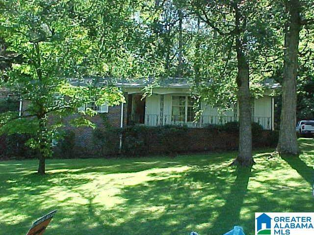 617 Yellowstone Drive, Birmingham, AL 35206 (MLS #1290670) :: Lux Home Group