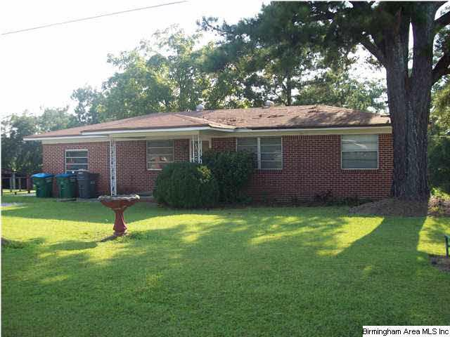 25541 Hwy 31, Jemison, AL 35085 (MLS #576531) :: Josh Vernon Group