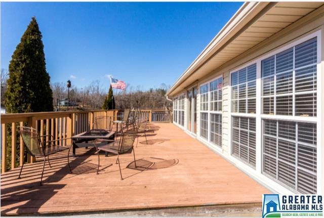 282 Lakeshore Ln, Oneonta, AL 35121 (MLS #809035) :: The Mega Agent Real Estate Team at RE/MAX Advantage