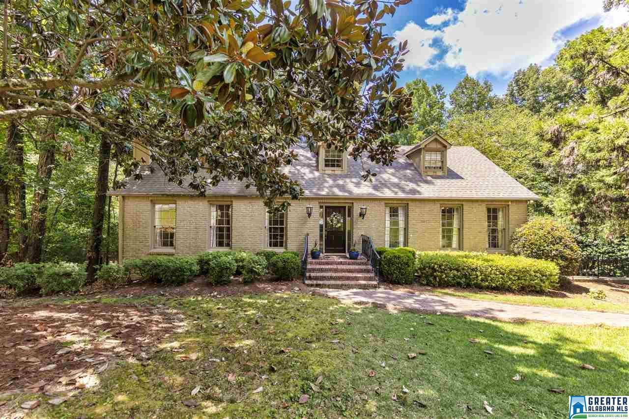4300 Cross Keys Rd, Mountain Brook, AL 35213 (MLS #825685) :: Brik ...