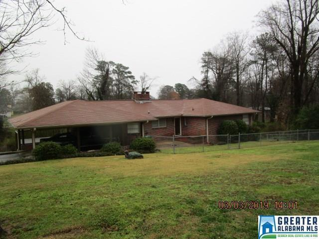 1009 9TH TERR, Pleasant Grove, AL 35127 (MLS #841687) :: Josh Vernon Group