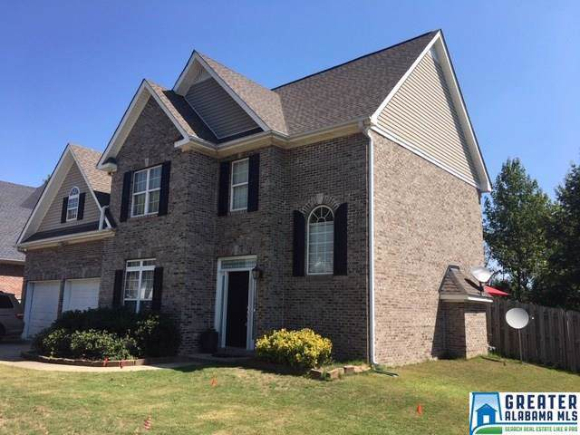 578 White Stone Way, Hoover, AL 35226 (MLS #861064) :: Bentley Drozdowicz Group