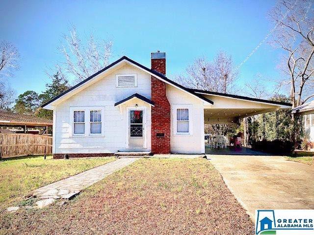 305 3RD AVE, Piedmont, AL 36272 (MLS #869392) :: Josh Vernon Group