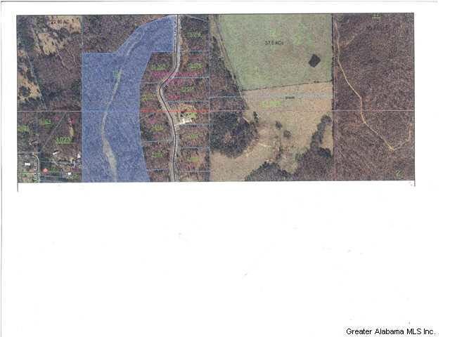 White Owl Dr 15,16, Ashville, AL 35953 (MLS #612193) :: The Mega Agent Real Estate Team at RE/MAX Advantage