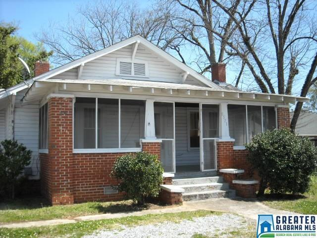 8571 Hwy 31, Calera, AL 35040 (MLS #809932) :: LIST Birmingham