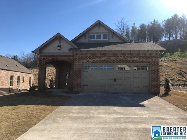 1360 Woodridge Pl, Gardendale, AL 35071 (MLS #832972) :: Brik Realty