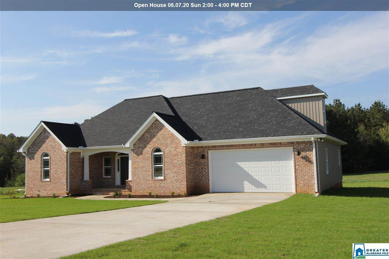 820 Waterford Way - Photo 1