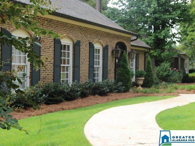 4323 Kennesaw Dr, Mountain Brook, AL 35213 (MLS #893240) :: Bailey Real Estate Group
