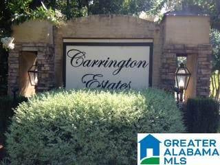 8153 Carrington Dr #60, Trussville, AL 35173 (MLS #620977) :: LocAL Realty