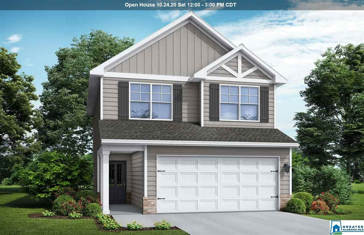 3447 Misty Hollow Dr - Photo 1