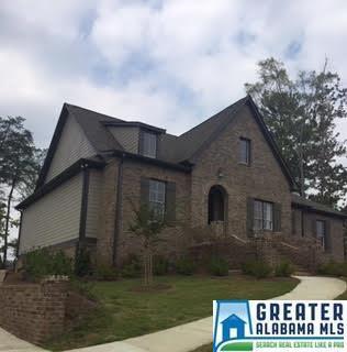320 Willow Leaf Cir, Wilsonville, AL 35186 (MLS #756494) :: Josh Vernon Group