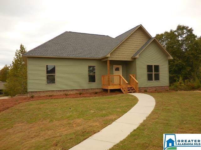 920 Ginger Ln, Odenville, AL 35120 (MLS #855903) :: Josh Vernon Group