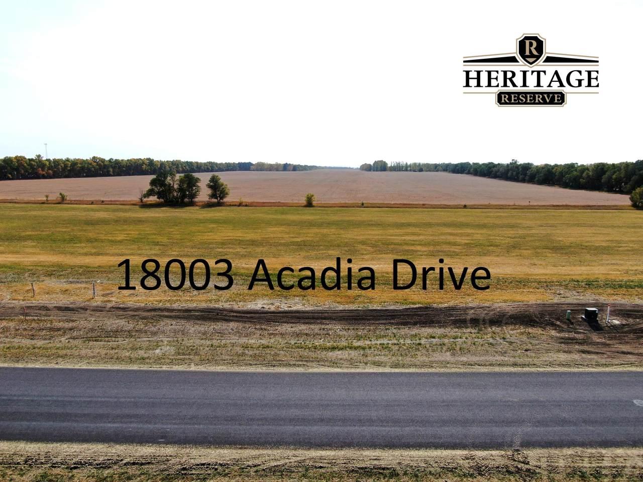 18003 Acadia Drive - Photo 1