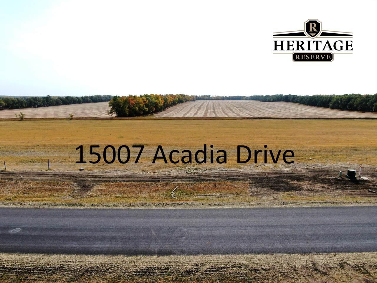 15007 Acadia Drive - Photo 1